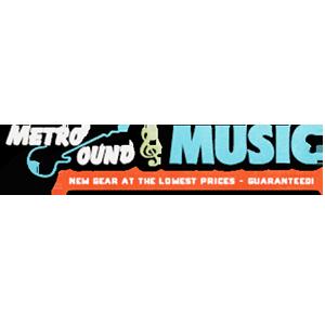 Metro Sound & Music