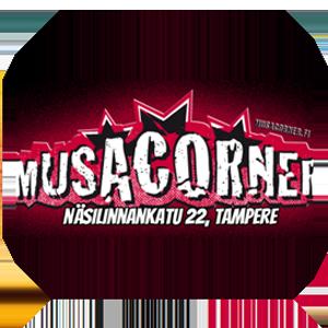 Musacorner Oy