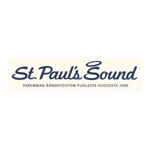St Pauls Sound